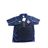 Camisa Polo Atletico Paranaense Viagem 2012 - Umbro