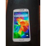 Samsung Galaxy S5 Sm-g900m 5.1 2gb Ram 16gb 4g Lte 16mp