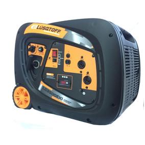 Grupo Electrogeno Generador Inverter Electrico 3500w Lusqtof