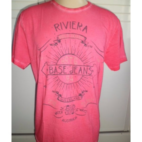 Camisetas Base Original