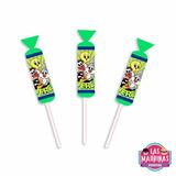 Pico Dulce Personalizado De Baby Toons Candy Bar Chupetin