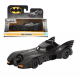 Batimovil Original Dc Comics Nuevo Batman Tv 98226 Bigshop