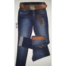 Calça Jeans Empório...coleção Nova Com Frete Grátis