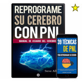 Pnl Programacion Neurolinguistica 20 Libros - Digital