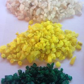 Cuarzo De Colores Piedras Deco. 10 Kilos Despacho Gratuito