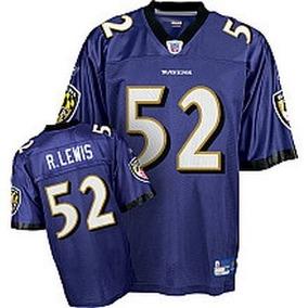 Camisetas Nfl Ravens Nike Varios Numeros