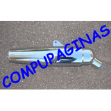 Silenciador Honda Magna Vf 700 C Caño Escape Repl/ Original