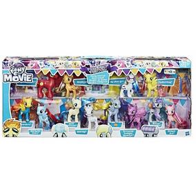 My Little Pony Movie 12pcs Friendship Festival Pinkie Pie
