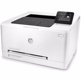 Impressora Laser Colorida Hp 252dw B4a22a#696 Nota Fiscal