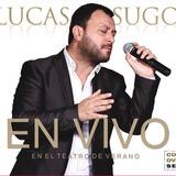Cd + Dvd - Lucas Sugo En Vivo Teatro De Verano