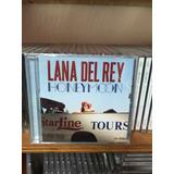 Cd Lana Del Rey, Honeymoon Nuevo Y Sellado