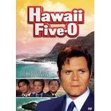Dvd Havaí 5.0 - 5ª Quinta Temporada - Leg Pt - 6 Discos