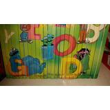 Enciclopedia Abrete Sesamo Completa 25 Tomos Muppets