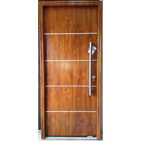 Aberturas puertas en mercado libre argentina for Aberturas pvc simil madera precios