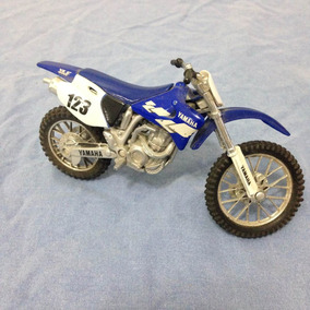 Motocross Miniatura