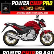 Chip De Potência Moto Cb 300 26,5 Cv + 3cv + 12% Torque