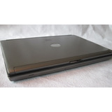 Laptop Dell Latitude D620 Core2 Duo Barata C/db9 Hd160 2ram