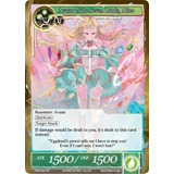 Avatar De Las Siete Tierras, Alice (sr-053 Tms) Foil Fuerza