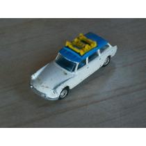 Citroen Safari Corgi Gt.britain P/restaurar No Matchbox Imk1