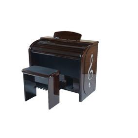 Órgão Eletrônico Digital Acordes Ax 100 Elegance Clave Sol