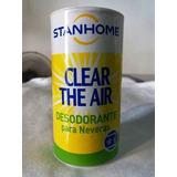 Desodorante Para Neveras Stanhome Original