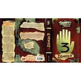 Colección Digital Gravity Falls 1,2,diario 3 Español Pdf