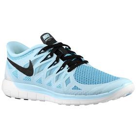 0309d011c7b Nike Free para Feminino Azul celeste no Mercado Livre Brasil