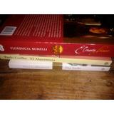 Florencia Bonelli El Cuarto Arcano 3 Libros - Libros de Novelas en ...