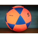 Balon De Futbol Tamanaco N° 5 Mod. Estrella
