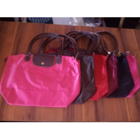 Carteras Dama Plegables Long Champ. Bolsos, Morrales