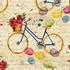 nº 053 Bicicleta Flores