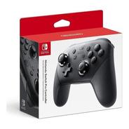 Pro Controller Black - Nintendo Switch