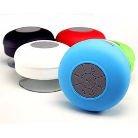 Mini Caixa De Som Bluetooth A Prova D