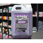 Shampoo Quirofano Detail Ph Neutro Alto Rendimiento 5 Litros