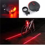 Laser Indicador Para Bicicleta