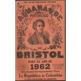 Almanaque Bristol 1962