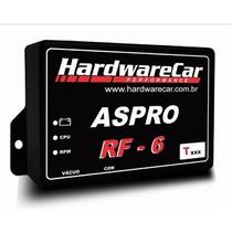 Injeção Eletrônica Programável Rf-6 Turbo + Scanner