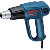 Pistola De Calor Bosch Ghg 630 Dce 2000w 600°c Display Lcd