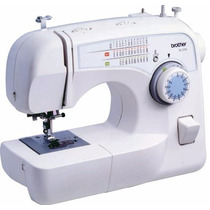 Maquina De Coser Brother Xl-3750 Convertible 35-stitch Free