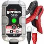 Cargador Noco Genius 6v / 12v G750 .75 Ah Waterproof