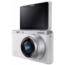 Camara Samsung Nx Mini 20,5mpx Full Hd Wifi Smart Touch