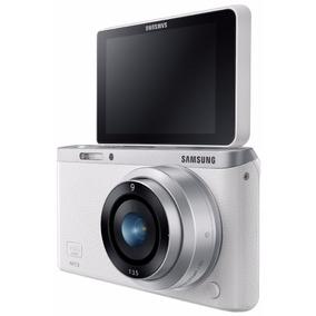 Camara Profesional Samsung Nx Mini 20,5mpx Nfc Full Hd Wifi