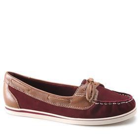 406843186a Sapato Cinza Da Elza Feminino Mocassins Bottero - Sapatos no Mercado ...
