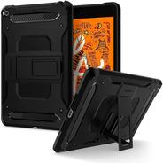 Funda Spigen Tough Armor Tech iPad Mini 5 Negro