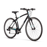 Raleigh Alysa 1 Bicicleta De Fitness Urbana Para Mujeres,...