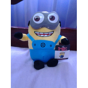 Urso De Pelúcia Do Minion