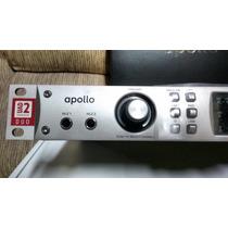 Universal Audio Apollo Duo Core - Firewire - Impecável