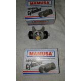 Cilindro De Freno Mamusa,para Chevrolet Malibu Y Otro Nuevos