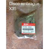 Discos De Embrague Suzuki Sj-110 #s28#