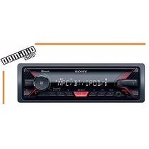 Radio Automotivo Sony Dsx-a400bt - Usb - Bluetooth - Auxilia
